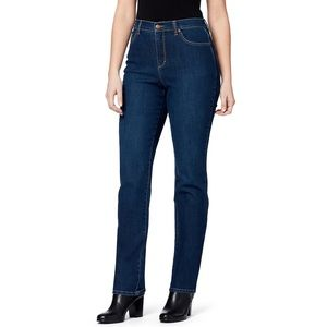 Gloria Vanderbilt Jeans - 6 Short